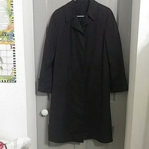 Authentic Military Womens Dress Trench Coat